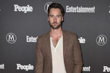 Ryan Eggold 2016 Entertainment Weekly & People New York Upfronts VIP Party