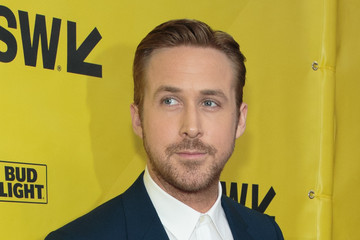 Ryan Gosling 2017 SXSW Conference and Festivals - Day 1
