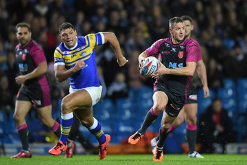Ryan Hall Leeds Rhinos v Hull KR - Betfred Super League