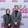Ryan Hansen World Premiere Of 'Like A Boss' At SVA Theatre In New York City