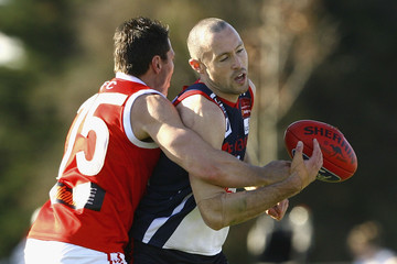 Ryan Houlihan VFL Rd 22 - Casey v Northern Bullants