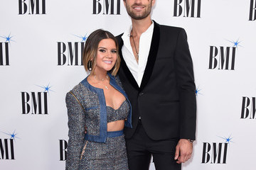 Ryan Hurd 65th Annual BMI Country Awards - Arrivals