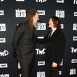 Ryan Hurst 'The Walking Dead' Premiere And Party