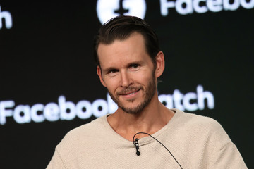Image result for ryan  kwanten 2020