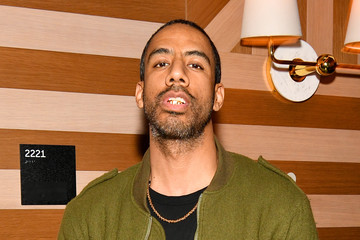 Ryan Leslie 'The Last O.G.' New York Premiere - After Party