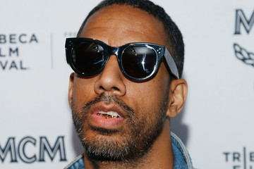 Ryan Leslie 2018 Tribeca Studios And MCM Sneak Preview Of Women's Hip Hop At Public Hotel (Public Arts)