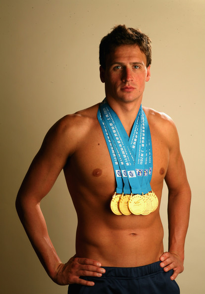 Ryan Lochte Girlfriend 2011 http://www.zimbio.com/pictures/ToZt6N2bWA3/Ryan+Lochte+Portrait+Session/h2ULyRQ2BIO/Ryan+Lochte