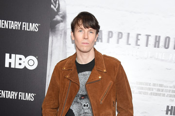 Ryan McGinley 'Mapplethorpe: Look at the Pictures' New York Premiere - Arrivals