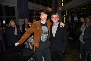 Ryan McGinley 'Mapplethorpe: Look at the Pictures' New York Premiere - After Party