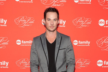 Ryan Merriman 'Pretty Little Liars' Screening in NYC