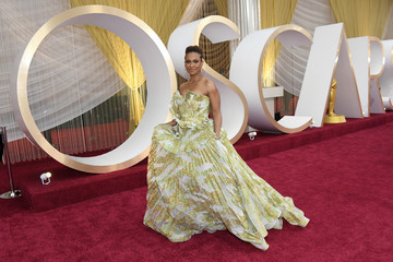 Ryan Michelle Bathe 92nd Annual Academy Awards - Red Carpet