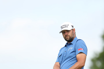 Ryan Moore World Golf Championships-Dell Match Play - Round One