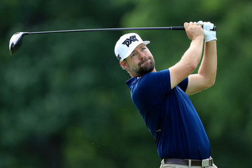 Ryan Moore The Memorial Tournament Presented By Nationwide - Preview Day 2