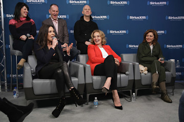 Ryan Murphy SiriusXM's 'Town Hall' With The Cast Of 'Feud'
