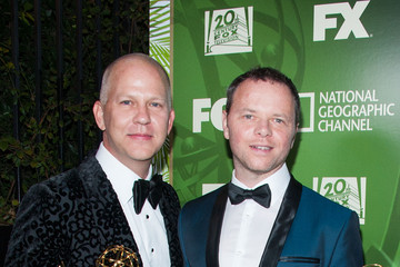 Ryan Murphy FOX, 20th Century FOX Television, FX Networks And National Geographic Channel's 2014 Emmy Award Nominee Celebration - Arrivals
