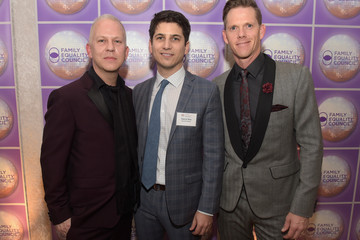 Ryan Murphy Family Equality Council's 2015 Los Angeles Awards Dinner - Red Carpet