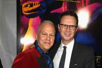 Ryan Murphy Premiere Of FX's 'The Assassination Of Gianni Versace: American Crime Story' - Red Carpet