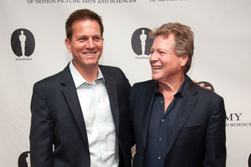 Ryan O'Neal The Academy Of Motion Picture Arts And Sciences' Salute To Stanley Kubrick