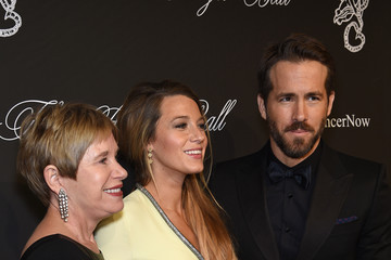 Ryan Reynolds Gabrielle's Angel Foundation Hosts Angel Ball