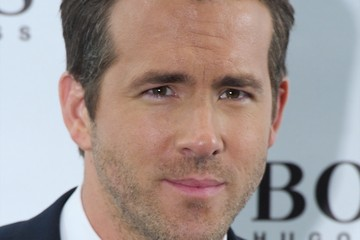 Ryan Reynolds Arrivals at the 'Boss Bottled' Party
