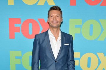 Ryan Seacrest FOX Programming Presentation