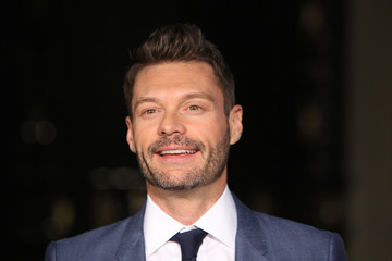 Ryan Seacrest Burberry 'London In Los Angeles' Event - Arrivals