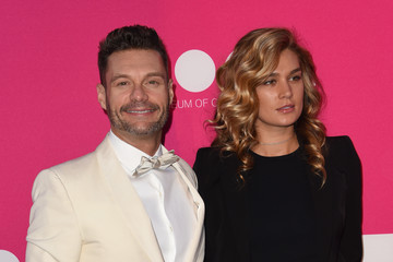 Ryan Seacrest The Museum of Contemporary Art, Los Angeles Annual Gala
