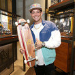 Ryan Sheckler 2020 Getty Entertainment - Social Ready Content