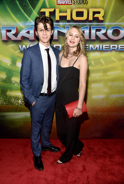 The World Premiere of Marvel Studios' 'Thor: Ragnarok'