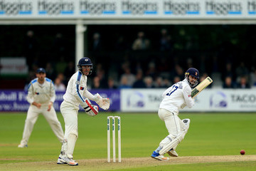 Ryan Ten Doeschate Essex v Yorkshire - Specsavers County Championship: Division One