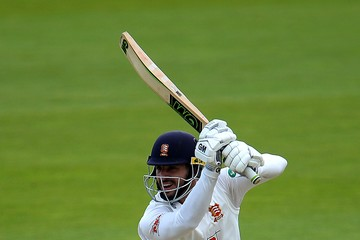 Ryan Ten Doeschate Hampshire v Essex: Specsavers County Championship