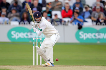Ryan Ten Doeschate Yorkshire v Essex: Specsavers County Championship - Division One