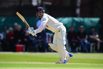 Ryan Ten Doeschate Surrey v Essex - Specsavers County Championship: Division One