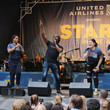Ryann Redmond United Airlines Presents: #StarsInTheAlley Produced By The Broadway League
