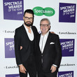 Rylan Clark-Neal 'Spectacle Wearer Of The Year' - Arrivals