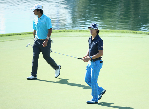 The Players Championship: Previews