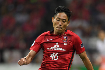 Ryota Moriwaki Urawa Red Diamonds v Jeju United FC - AFC Champions League Round Of 16