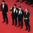 """Ryusuke Hamaguchi """"OSS 117: From Africa With Love"""" Final Screeing & Closing Ceremony Red Carpet - The 74th Annual Cannes Film Festival"""