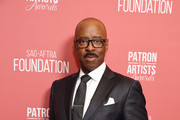 SAG-AFTRA Foundation president Courtney B. Vance attends SAG-AFTRA Foundation's 4th Annual Patron of the Artists Awards at Wallis Annenberg Center for the Performing Arts on November 07, 2019 in Beverly Hills, California.