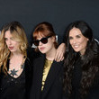 Demi Moore and Scout Willis Photos