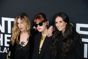 Demi Moore and Scout Willis Photos Photo