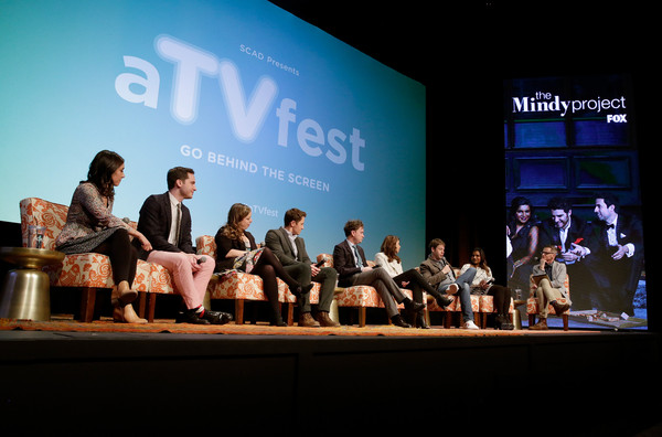 "SCAD Presents aTVfest - FOX's ""The Mindy Project"""
