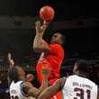 Adrian Forbes SEC Basketball Tournament - First Round
