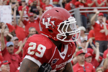 Michael Hayes SMU v Houston
