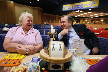 Betty Fraser The SNP Campaigning Ahead Of The Glasgow North East By-Election