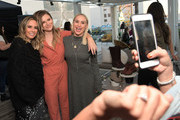 Becca Tobin and Keltie Knight Photos Photo