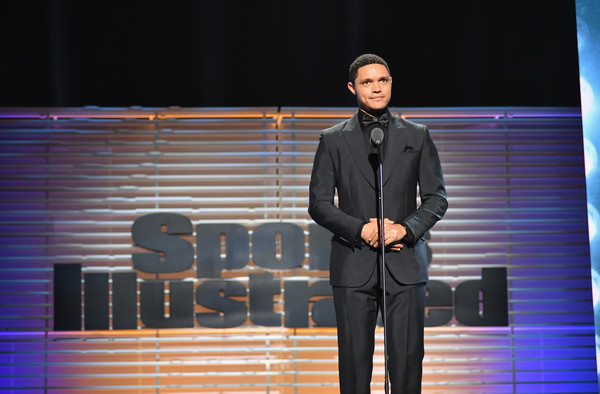 SPORTS ILLUSTRATED 2017 Sportsperson of the Year Show