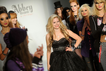 Exclusive Interview: Avril Lavigne, StyleBistro Celebrity Guest Editor
