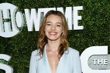 Sadie Calvano CBS, CW, Showtime Summer TCA Party - Arrivals
