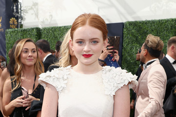 Sadie Sink IMDb LIVE After The Emmys 2018